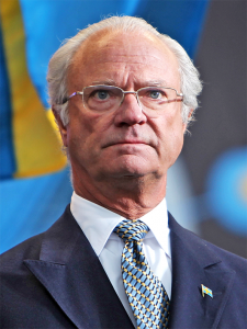 King_Carl_XVI_Gustaf_at_National_Day_2009_Cropped